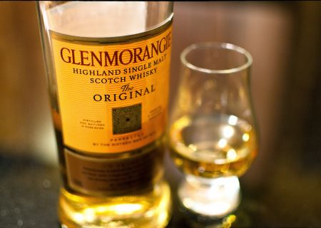 Whisky Flavour Glenmorangie Original 10 Years 1